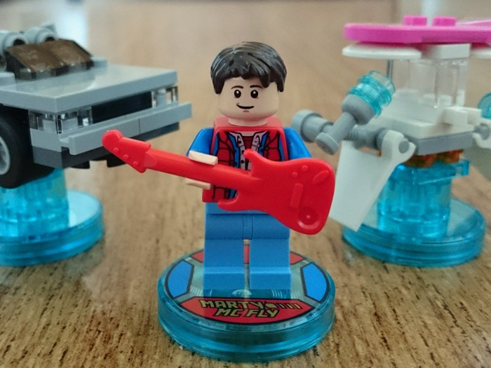 lego dimensions batblaster instructions