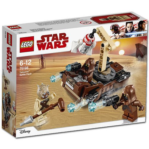 lego star wars tatooine battle pack instructions