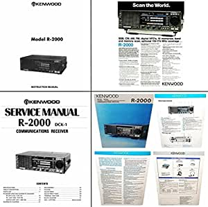 instruction manual for kenwood radio in truck