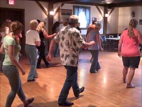 copperhead road dance instructions