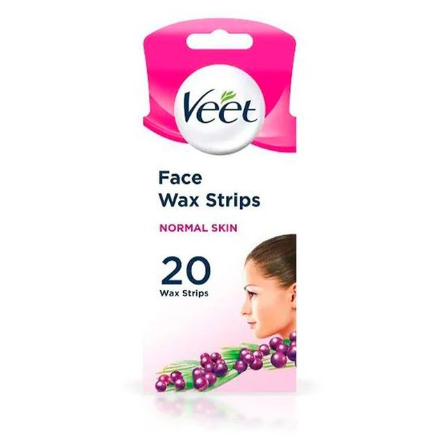 veet precision wax and care instructions