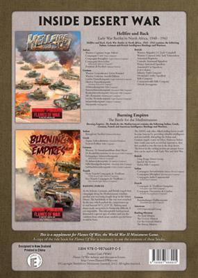 flames of war instructions