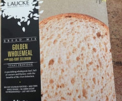 laucke bread mix instructions