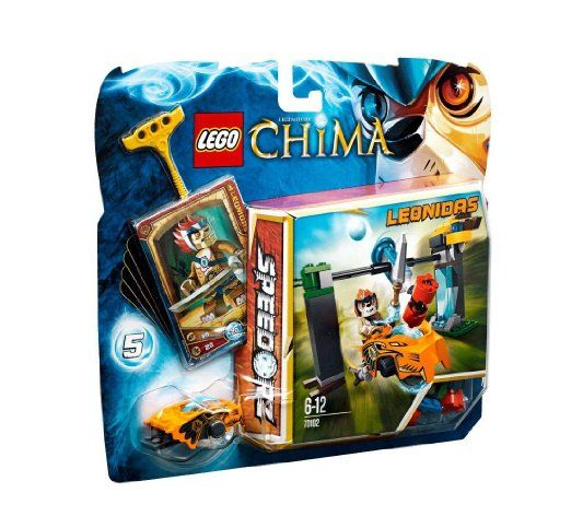 lego dimensions chima instructions 71232
