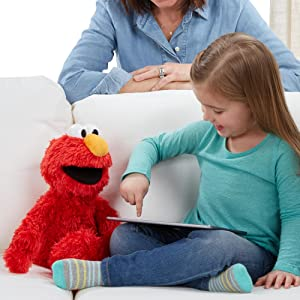 love2learn elmo instructions pdf