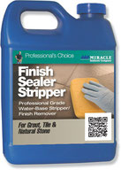 miracle tile stone and grout sealer instructions