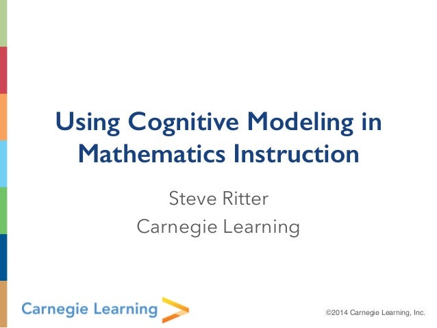 use cognitive guided instructional